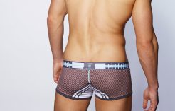 mens underwear by Croota. 45 degree