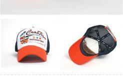 Croota Aussie Camper Trucker Hat