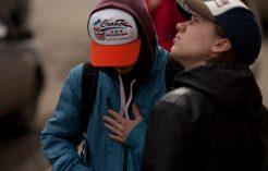 CAC Croota Aussie Camper Trucker Hat