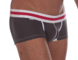 Midpoint Hipster Boxer Brief by Croota slate
